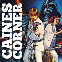 Caines Corner: Faszination Star Wars