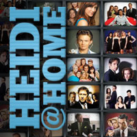 Heidi@Home: TV-Serien -  the next generation