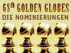 Die Golden Globe Nominierungen 2010