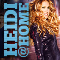 Heidi@Home: Sex and the City 2