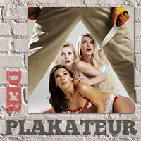 Der Plakateur: Spring Break Massacre