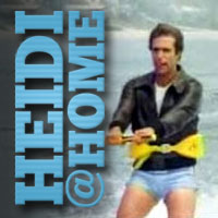 Heidi@Home: Jumping the shark