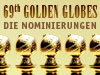 Die Golden Globe Nominierungen 2011