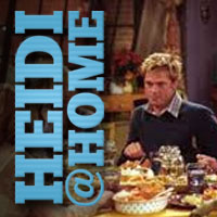 Heidi@Home: Be our guest