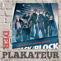 Der Plakateur: Attack the Raid