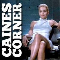 "Caines Corner: Happy Birthday ""Basic Instinct"""