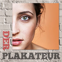 Der Plakateur: Crossing Europe