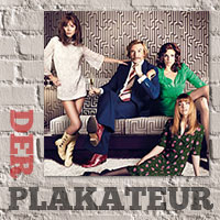 Der Plakateur: The Look of Love
