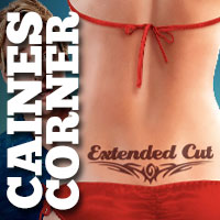 Caines Corner: Extended Cut