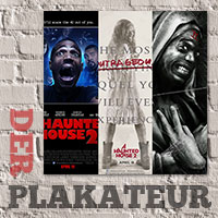Der Plakateur: A Haunted House 2