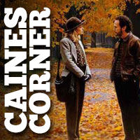 Caines Corner: Harry & Sally