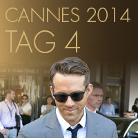Cannes 2014 - Tag 4