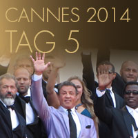 Cannes 2014 - Tag 5