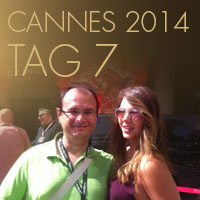 Cannes 2014 - Tag 7