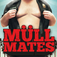 Müll Mates - Quentin Dupieux