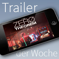 Trailer der Woche: The Zero Theorem