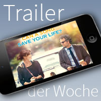 Trailer der Woche: Can a Song Save Your Life?