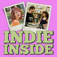 Indie Inside: Manic Pixie Dream Girl