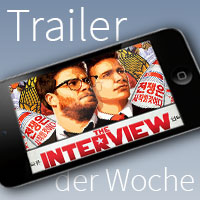Trailer der Woche: The Interview