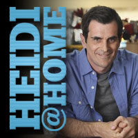 Heidi@Home: A new father figure?