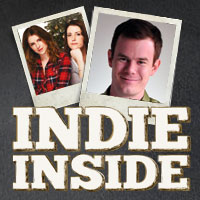 Indie Inside: Joe Swanberg