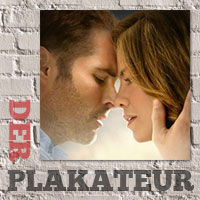 Der Plakateur: A Kiss with Sparks