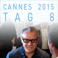 Cannes 2015 - Tag 8