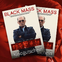 Black Mass - Das Uncut-Quiz