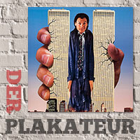 Der Plakateur: World Trade Center