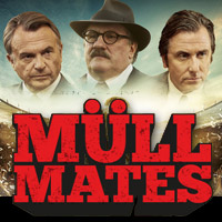 Müll Mates - United Passions