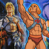 """Masters of the Universe""-Neuverfilmung geplant"