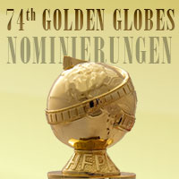 Die Golden Globe Nominierungen 2016