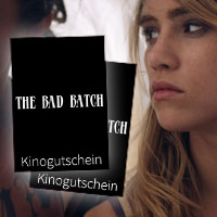 The Bad Batch - Premiere