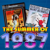 The Summer of 1987