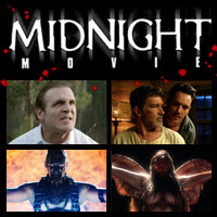 UCI Midnight Movies - August 2017
