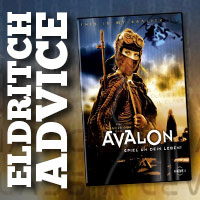 Eldritch Advice: Avalon