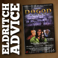 Eldritch Advice: Dagon