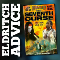 Eldritch Advice: The Seventh Curse