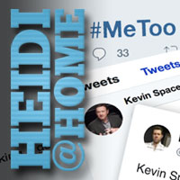 Heidi@Home: #metoo oder Der Fall Kevin Spacey