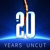 20 Jahre Uncut - Save the Date