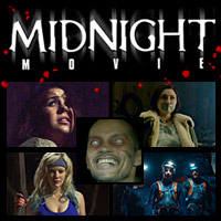 UCI Midnight Movies - Juni 2018