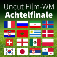 Film-WM Achtelfinale