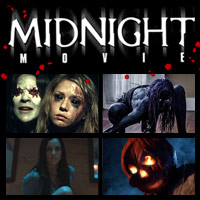 UCI Midnight Movies - Juli 2018