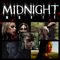 UCI Midnight Movies - August 2018