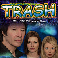 Trashabend: Fateful Findings