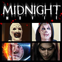 UCI Midnight Movies - Dezember 2018
