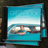 Green Book - Das Uncut-Quiz