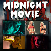 Midnight Movies - April 2019
