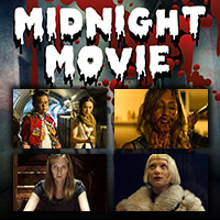 Midnight Movies - Juni 2019