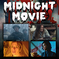 Midnight Movies - Juli 2019